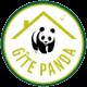 Label Gîte Panda WWF
