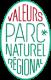 Logo Valeurs Parc Naturel Régional