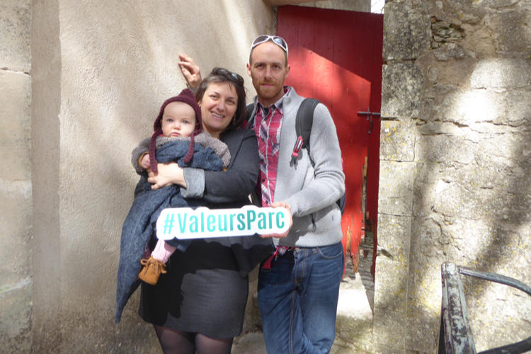Valeurs Parc à Pierroux
